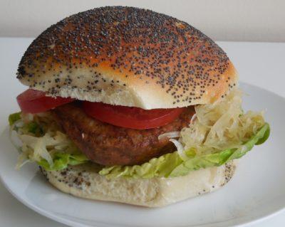 Marlene's V.I.P. Burger