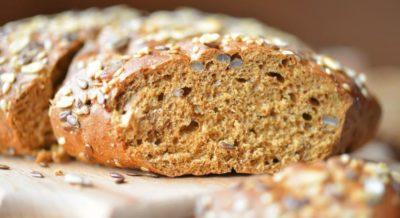 Multiseed Loaf