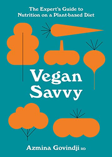 Vegan Savvy Book